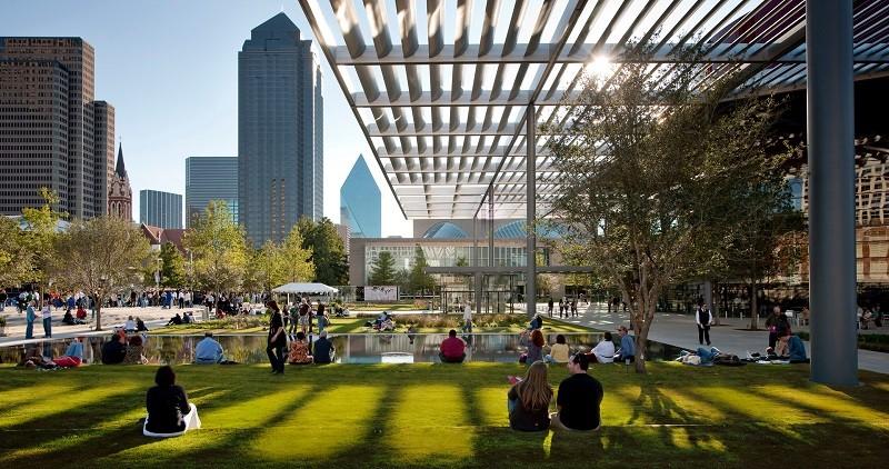 Dallas-Arts-District