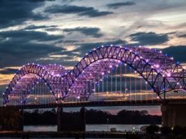 Memphis-Tn-Bridge