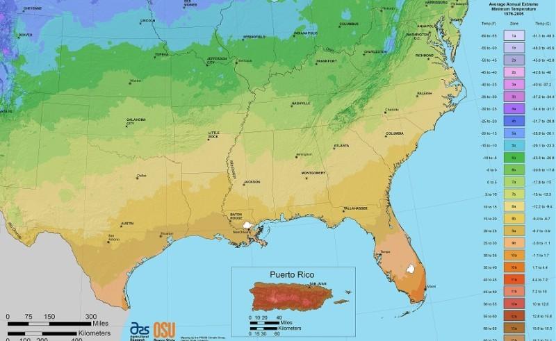 gardening-zones-southeast