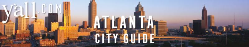 Atlanta GA Travel Guide
