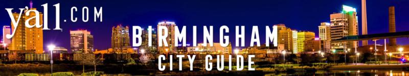 Birmingham AL Travel Guide