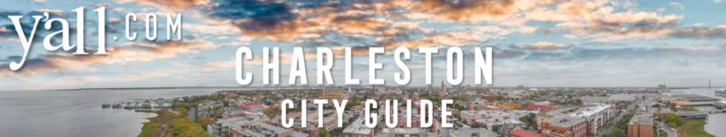 Charleston SC Travel Guide
