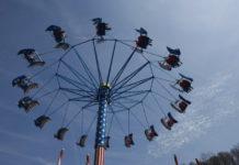 Dollywood- Sky Rider