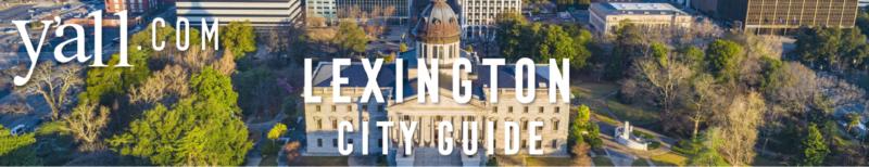Lexington KY Travel Guide