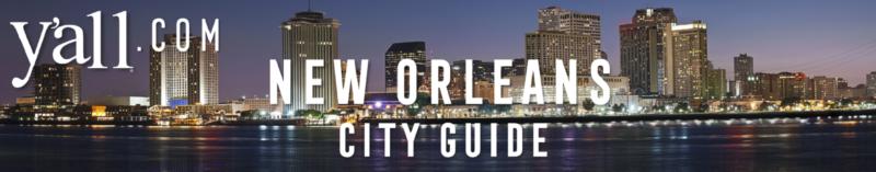 New Orleans LA Travel Guide