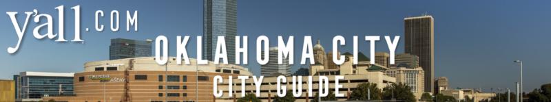 Oklahoma City OK Travel Guide