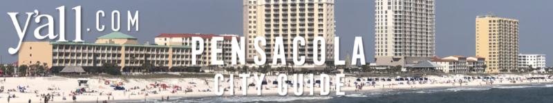Pensacola FL Travel Guide