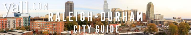 Raleigh - Durham NC Travel Guide