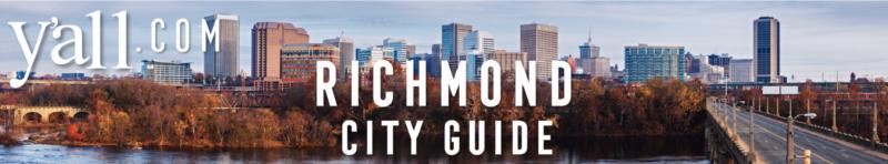 Richmond VA Travel Guide