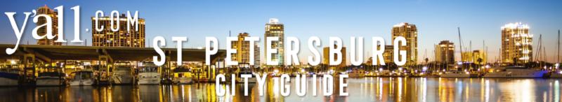Saint Petersburg FL Travel Guide