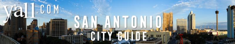 San Antonio TX Travel Guide