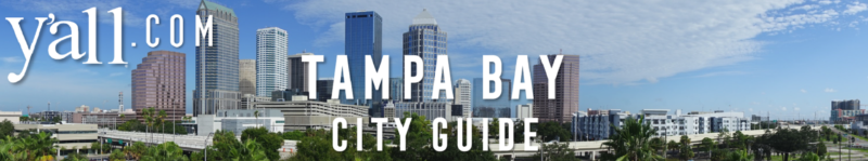 Tampa Bay FL Travel Guide