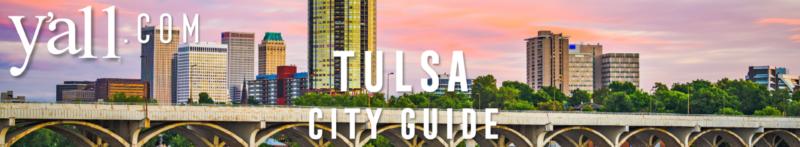 Tulsa OK Travel Guide
