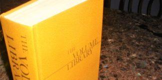volume library