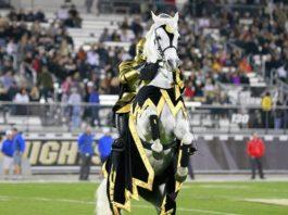 Pegasus_UCF-Knight