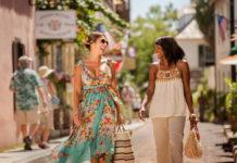 Shopping- Aviles Street-st.augustine