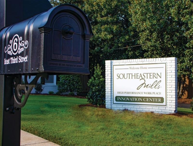 Southeastern Mills Innovation Center