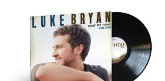 UMe - Luke Bryan - Doin My Thing