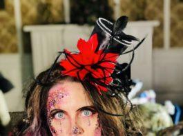 Queen-of-haunts