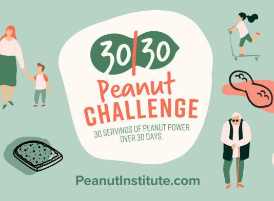 peanut-challenge