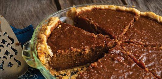 bourbon-honey-molasses-sweet-potato-pie-825