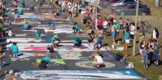 venice-chalk-festival
