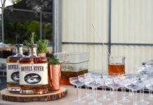 Devils River Whiskey Barrel and Rye