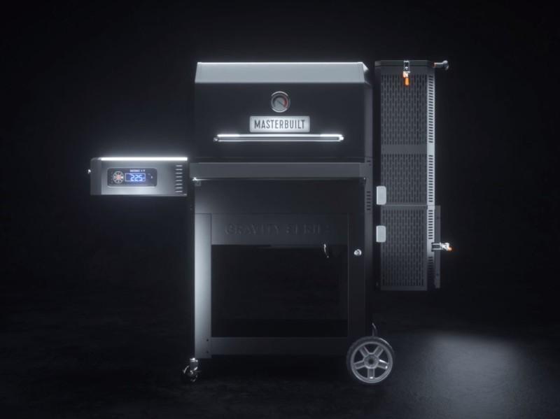 masterbilt grill