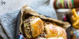 cheeseburger-sliders