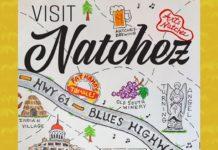 Visit Natchez