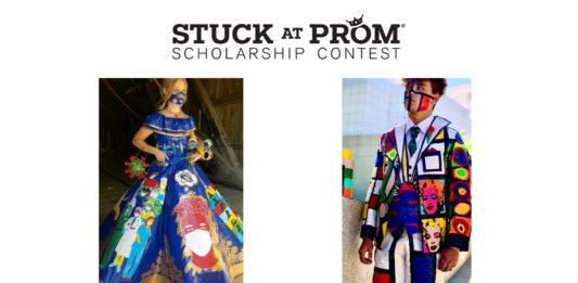 stuck-at-prom-2020