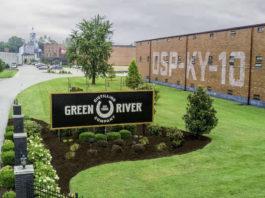 green river distilling