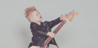 children-music