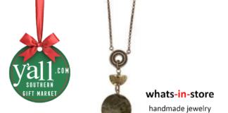 Dena's Favorite Necklace