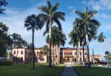 Ca' D'Zan Ringling mansion