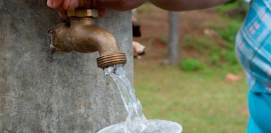 Rural Drinking Water