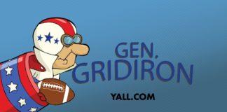 General Gridiron
