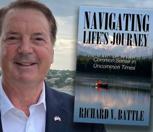 Richard V. Battle