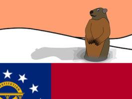 Beau Groundhog