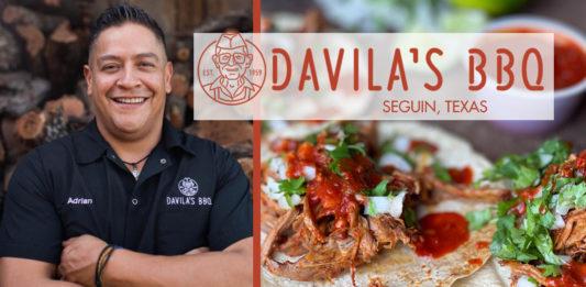 Davila's BBQ
