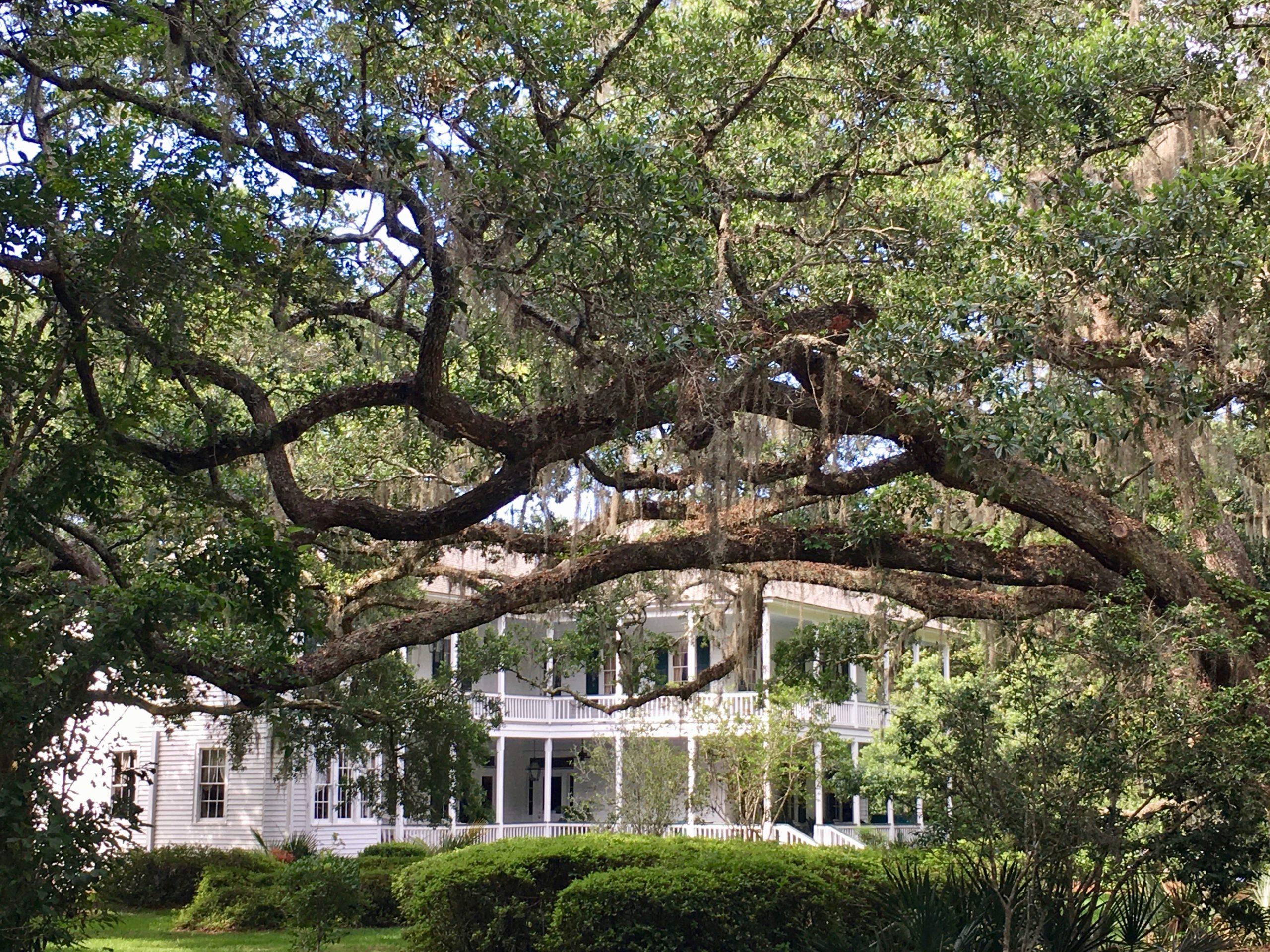Foley Mansion